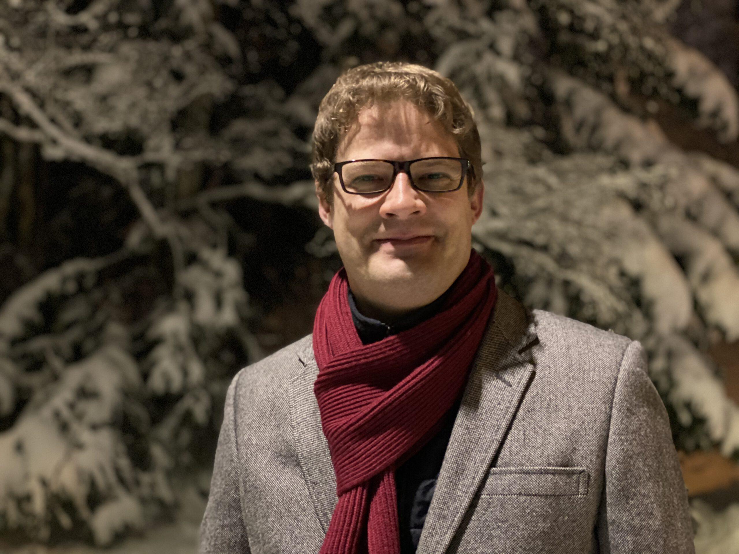 Hausjärven kunnanvaltuuston puheenjohtaja Kyösti Arovuori: Pieni kunta ei pärjää yksin, tarvitaan rakentavia yhteistyön tapoja